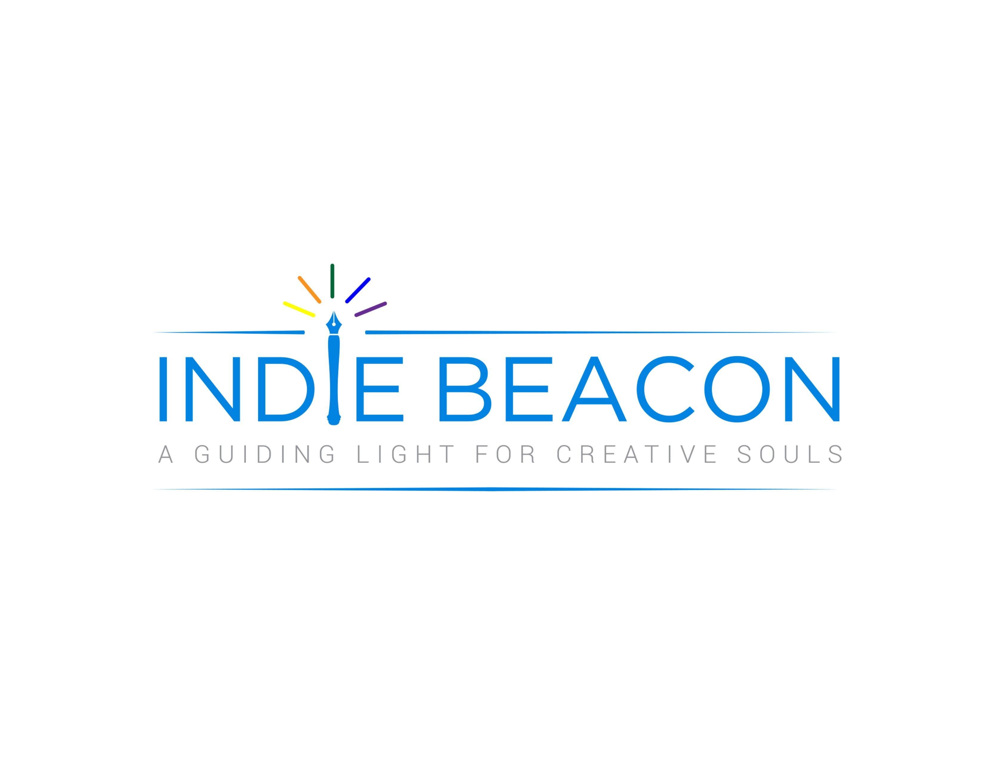 Logo-Indie Beacon