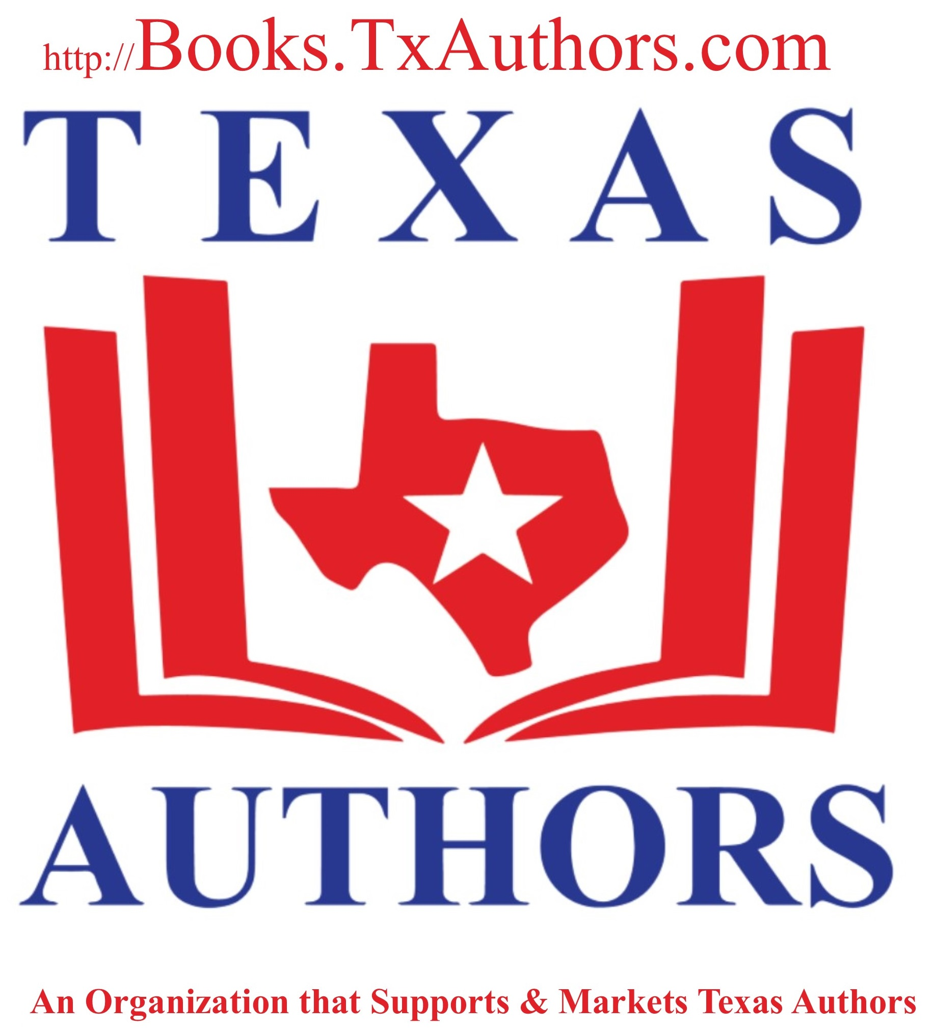 Logo-Texas Association of Authors